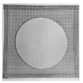 Lưới amiăng 16x16