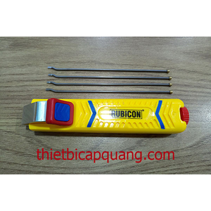 Lưỡi dao rọc vỏ cáp quang Densan ND-800, Rubicon R10270