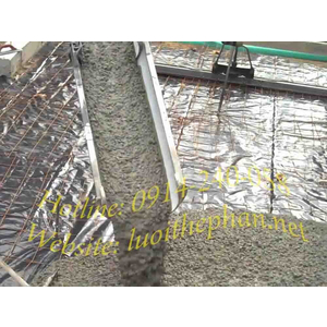Lưới thép hàn xây dựng