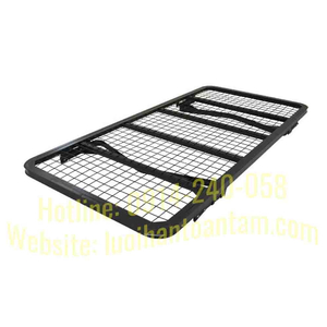Khung lưới thép hàn lót giường