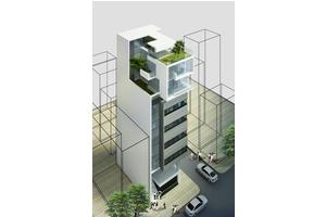 Lưu ý khi thiết kế thi công nhà phố