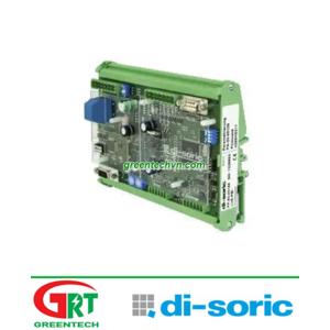 LVE   Di-Soric LVE   Bộ điều khiển   Light curtain controller   Di-Soric Vietnam