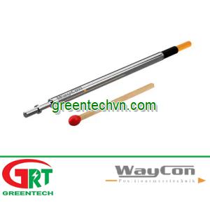 LVISM | Linear displacement sensor | Cảm biến dịch chuyển tuyến tính | WayCon Việt Nam