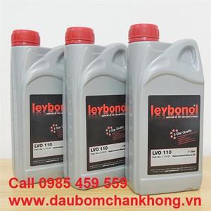 DẦU CHÂN KHÔNG LEYBOLD LVO110 Chai 1 lít