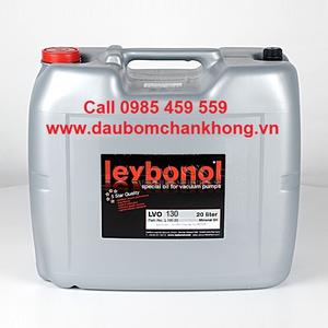 DẦU CHÂN KHÔNG LEYBOLD LVO130 Can 20 lít