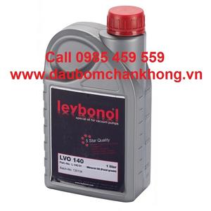 DẦU CHÂN KHÔNG LEYBOLD LVO140 Chai 1 lít