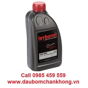 DẦU CHÂN KHÔNG LEYBOLD LVO520 chai 1 Liters