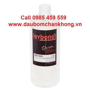 DẦU CHÂN KHÔNG LEYBOLD LVO530 chai 1 Liters