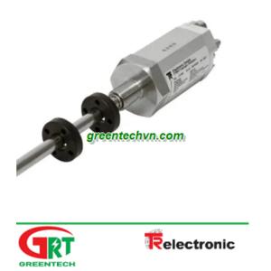 Lx65 series | Ecoder TR-Electronic Lx65 series | cảm biến vòng quay | TR-Electronic Vietnam