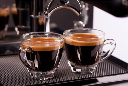 Cách pha chế 1 ly espresso hoàn hảo