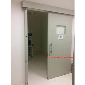Lý do nào khiến cửa tự động được ứng dụng rộng rãi?