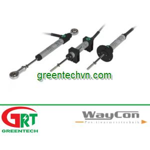 LZW1 | Linear position sensor | Cảm biến vị trí tuyến tính | WayCon Việt Nam