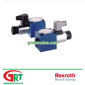 M-.SED 10 | Rexroth | Van điều khiển | control valve | Rexroth ViệtNam