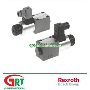 M-.SED 6 | Rexroth | Van điều khiển | control valve | Rexroth ViệtNam
