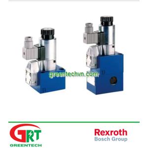 M-.SEW 10 | Rexroth | Van điều khiển | control valve | Rexroth ViệtNam
