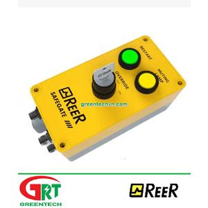 M SG | Reer M SG | Bộ điều khiển M SG | Wall-mount box M SG | Reer Việt Nam