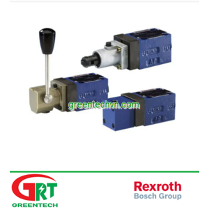 M-.SMM | Rexroth | Van điều khiển | control valve | Rexroth ViệtNam