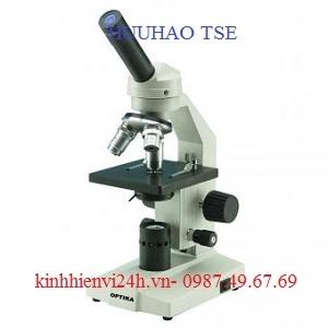 Kính hiển vi sinh học 1 mắt M-100FL-H OPTIKA