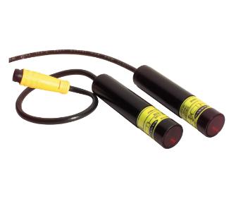 Cảm Biến Laser M12+M126E