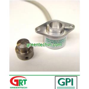 M122 series   Incremental rotary encoder   Bộ mã hóa vòng quay tăng dần   GPI Vietnam