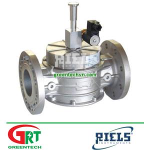 M16   Reils Instruments   Van điện từ   Direct-operated solenoid valve   Reils Instruments Vietnam