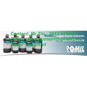 M5154 DUNG DỊCH ĐIỆN LY LICL 2M - ROMIL