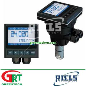 M9   Reils   Cảm biến lưu lượng   Liquid flow meter / turbine   Reils Instruments Vietnam
