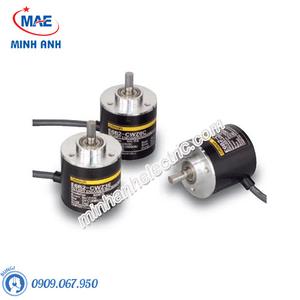 Mã hóa xung - Encorder - Model E6B2 Loại Thông dụng thân 40mm