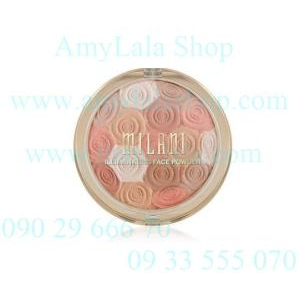 Má hồng 3D Beauty's Touch Milani Illuminating Face Powder - 0933555070 - 0902966670 :