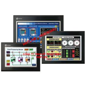 Màn hình cảm ứng Shihlin EC207-CT0A, EC207-CT00, EC207-CT0S, EC207-CT11