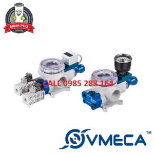 MÁY BƠM CHÂN KHÔNG VTC3022-2 VMECA