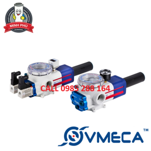 MÁY BƠM CHÂN KHÔNG VTC3134-2 VMECA