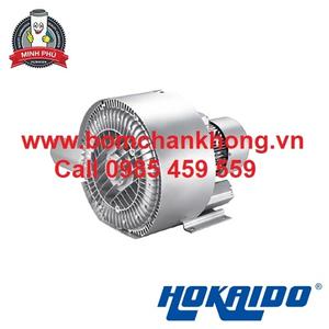 Máy bơm thổi khí con sò HOKAIDO đôi 2HB 420 H36
