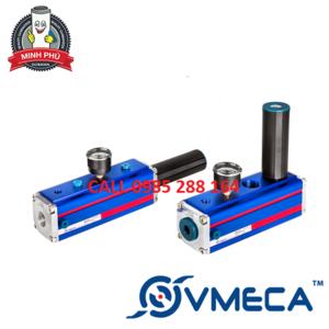 MÁY CHIA CHÂN KHÔNG PM303X3 VMECA