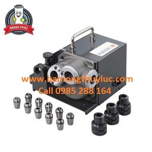 Máy dao phay ngón lưu động phù hợp cho xưởng sản xuất hoặc nhà máy sản xuất CNC, máy m