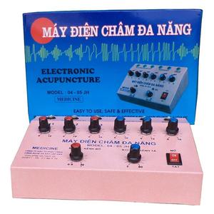 Máy điện châm đa năng Medicine 04 - 05 JH