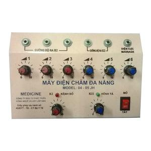 Máy điện châm đa năng Medicine 04-05 JH