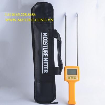 Máy đo độ ẩm nông sản TK-100S