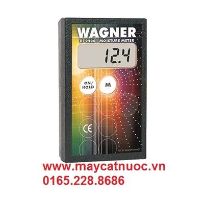 Máy đo độ ẩm vật liệu xây dựng BI2200 Mỹ