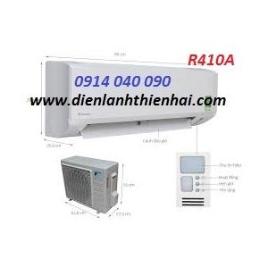Daikin FTNE35MV1 - Gas R410A - 1.5HP - 1.5ngựa