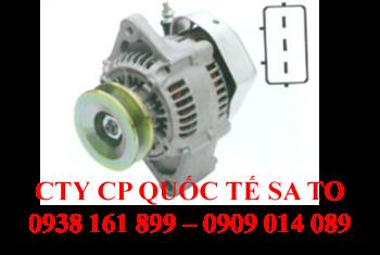 Máy Phát Điện C240PKJ