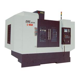 MÁY PHAY CNC 850L