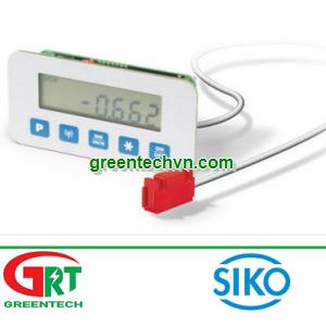 Siko MA503WL   LCD display / 5-digit / 7-segment   Màn hình hiển thị Siko MA503WL   Siko Vietnam