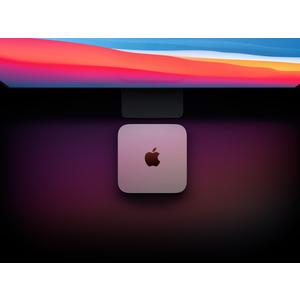 Mac Mini 2020 | Apple M1 8-Core | Option RAM 16GB | SSD 256GB | Mới 100 %