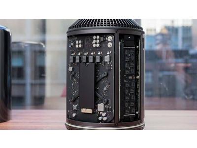 Mac Pro MQGG2 Max Option 12-Core/Ram 64Gb/SSD 1TB/VGA FirePro D700 Like New 99%