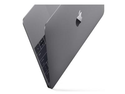 Macbook 12 Retina 256GB Gray New 99% Nhẹ 0.9Kg