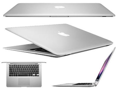 MacBook Air 13 2015 Core I5 | Ram 8GB | SSD 256GB