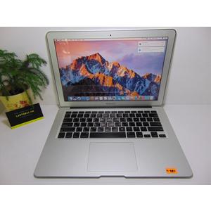 Macbook Air (2010) MC503 Core 2 Duo~1.86GHz Ram 4G SSD 128G 13 inch Nvidia GeForce 320M