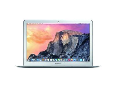 Macbook Air 2015 MJVE2 (Core i5-5250U | Ram 4GB | SSD 128GB | 13,3 inch HD)