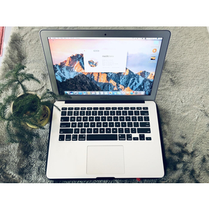Macbook Air MDQ32 || i5~1.8GHz || Ram 8G/SSD 128G || 13.3